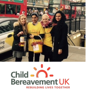 child-bereavement